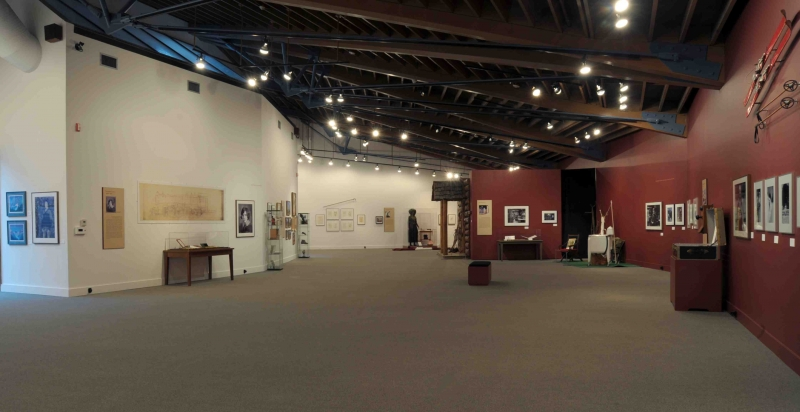 Adventurous Women in the Rockies curated by Michale Lang, Whyte Museum of the Canadian Rockies